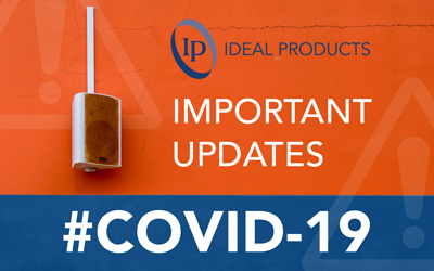 IDEAL PRODUCTS | COVID-19